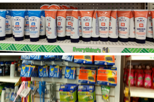 11 Summertime Essentials From Dollar Tree Miss Mike S Place